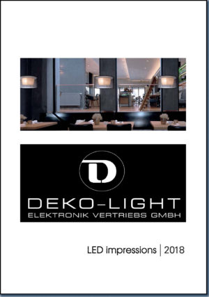 DEKO-LIGHT 2018